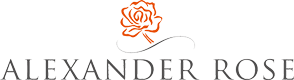 alexander Rose Logo