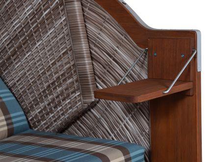 Vorschau: Strandkorb Trendy Pure Classic XL Sun seashell 436