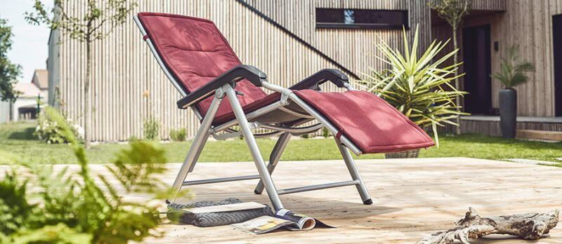 Relaxliegen & Relaxsessel Garten