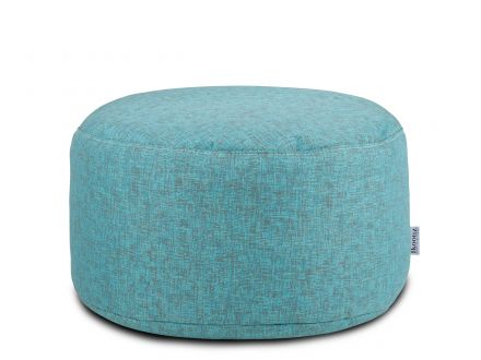 Ikoonz Outdoor Hocker Rondo small Ø60cm Stoff Life