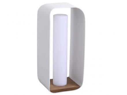 HIGOLD ONDA Aluminium LED Gartenleuchte Large