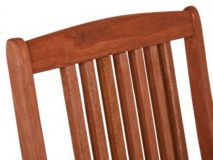 Vorschau: Lünse Holz Klappstuhl Cassino