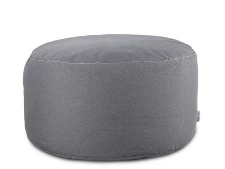 Vorschau: Ikoonz Outdoor Hocker Rondo small Ø60cm Stoff Lounge