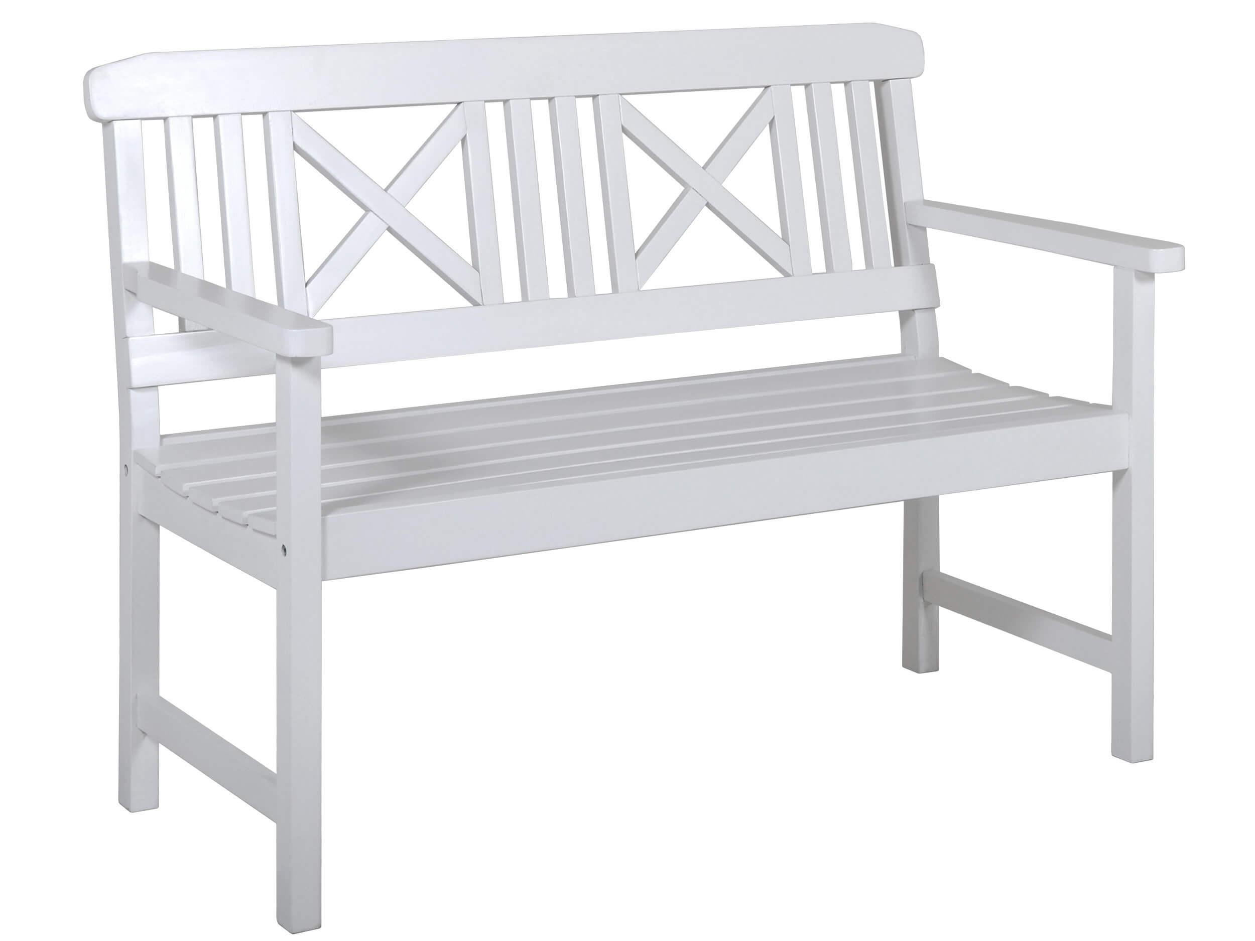 gartenbank 2 sitzer gartenm bel l nse. Black Bedroom Furniture Sets. Home Design Ideas