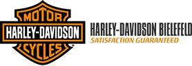 Harley Davidson aus dem Lenkwerk Bielefeld