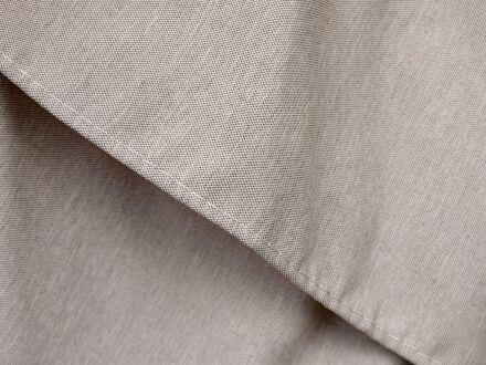 Vorschau: Olefin Schirmbezug in der Farbe taupe