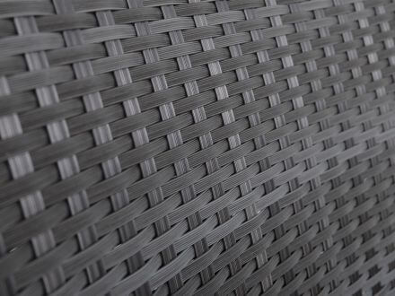 Vorschau: 6 mm PE-Flachbandgeflecht, Farbe: mink