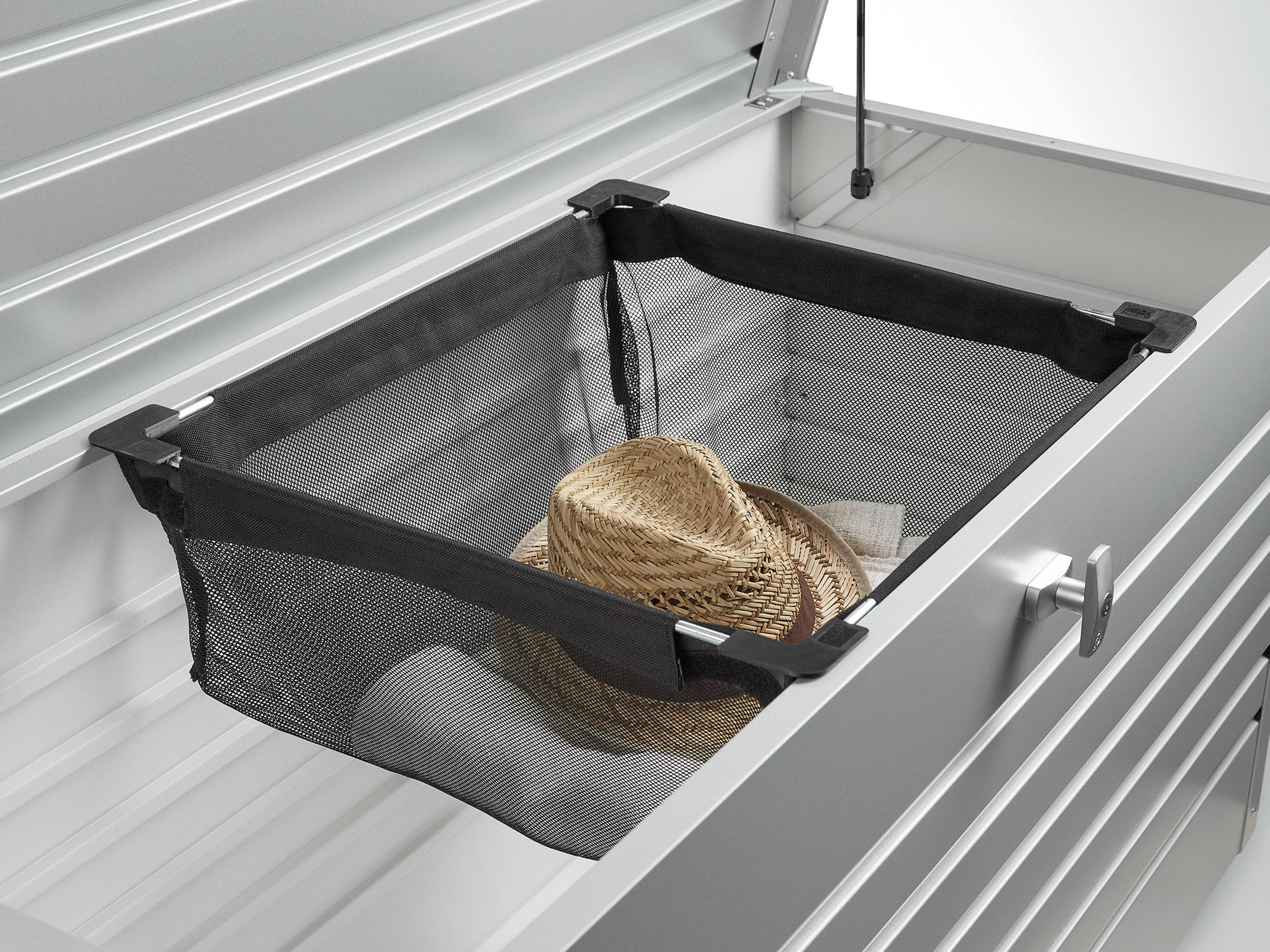 biohort zubeh r einh ngesack f r freizeitbox loungebox gartenm bel l nse. Black Bedroom Furniture Sets. Home Design Ideas