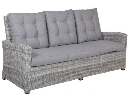 Vorschau: Lounge Sofa 3-Sitzer