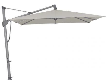 Vorschau: Glatz Ampelschirm Sombrano® S+ easy 300x300cm