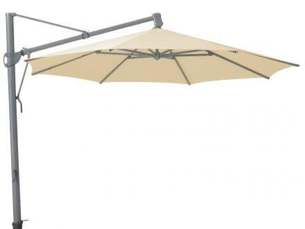 Vorschau: Glatz Ampelschirm Sombrano® easy Ø350cm