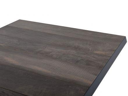 Vorschau: Siena Garden Sincro Ausziehtisch 200/260x100cm Alu Keramik washed grey