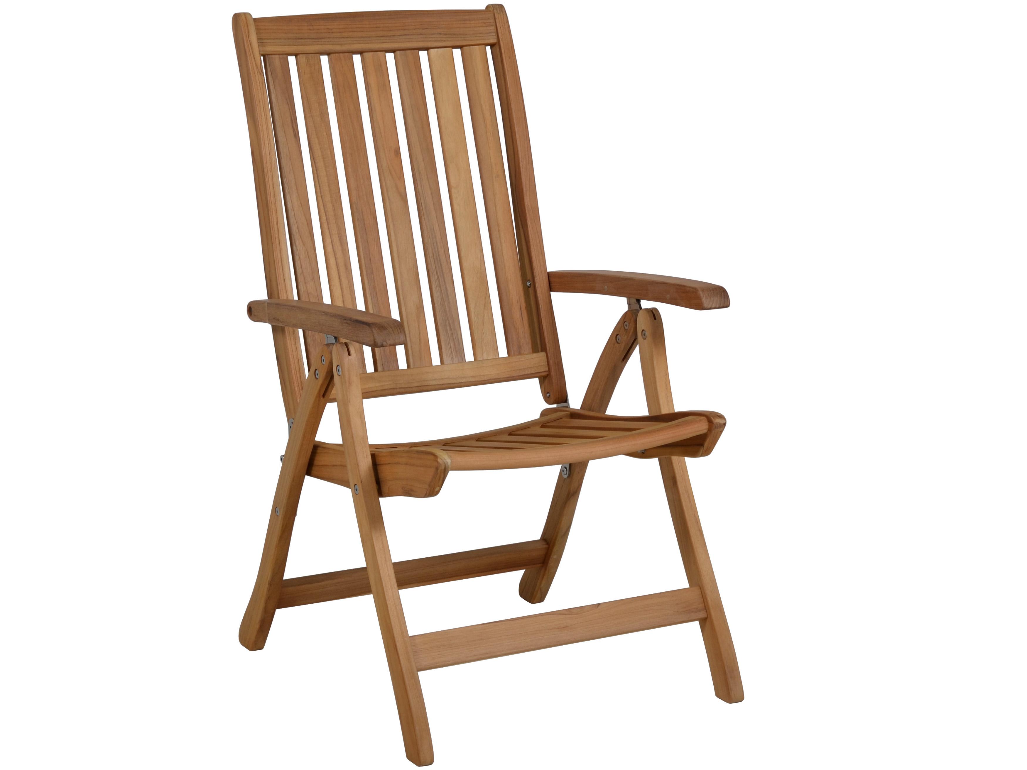 teakholz klappsessel new york gartenm bel l nse. Black Bedroom Furniture Sets. Home Design Ideas