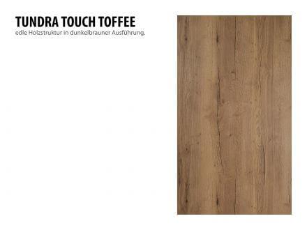 Vorschau: Silverstar Touch Dekor Tundra Toffee