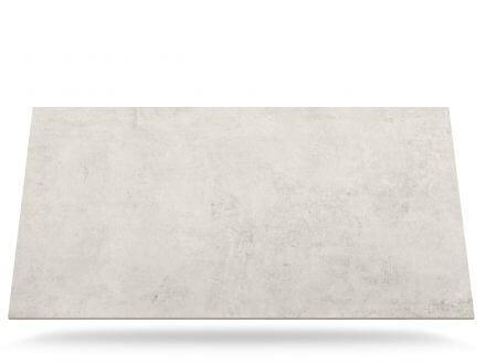 Vorschau: Lünse Dekton Tischplatte Premium Lunar 160x90cm