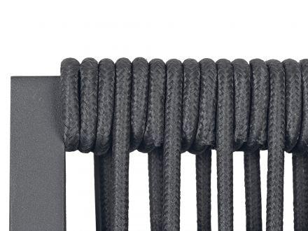Vorschau: Aluminium anthracite, String Flex anthracite