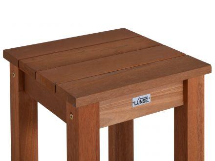 Vorschau: Holz Barhocker Oldenburg