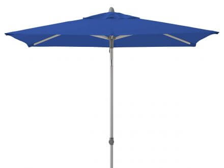 SUNCOMFORT by Glatz Sonnenschirm Push-up 210x150cm pacific blue