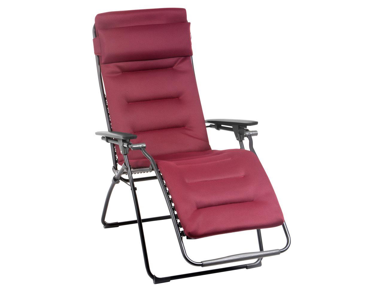 Futura Air Comfort bordeaux