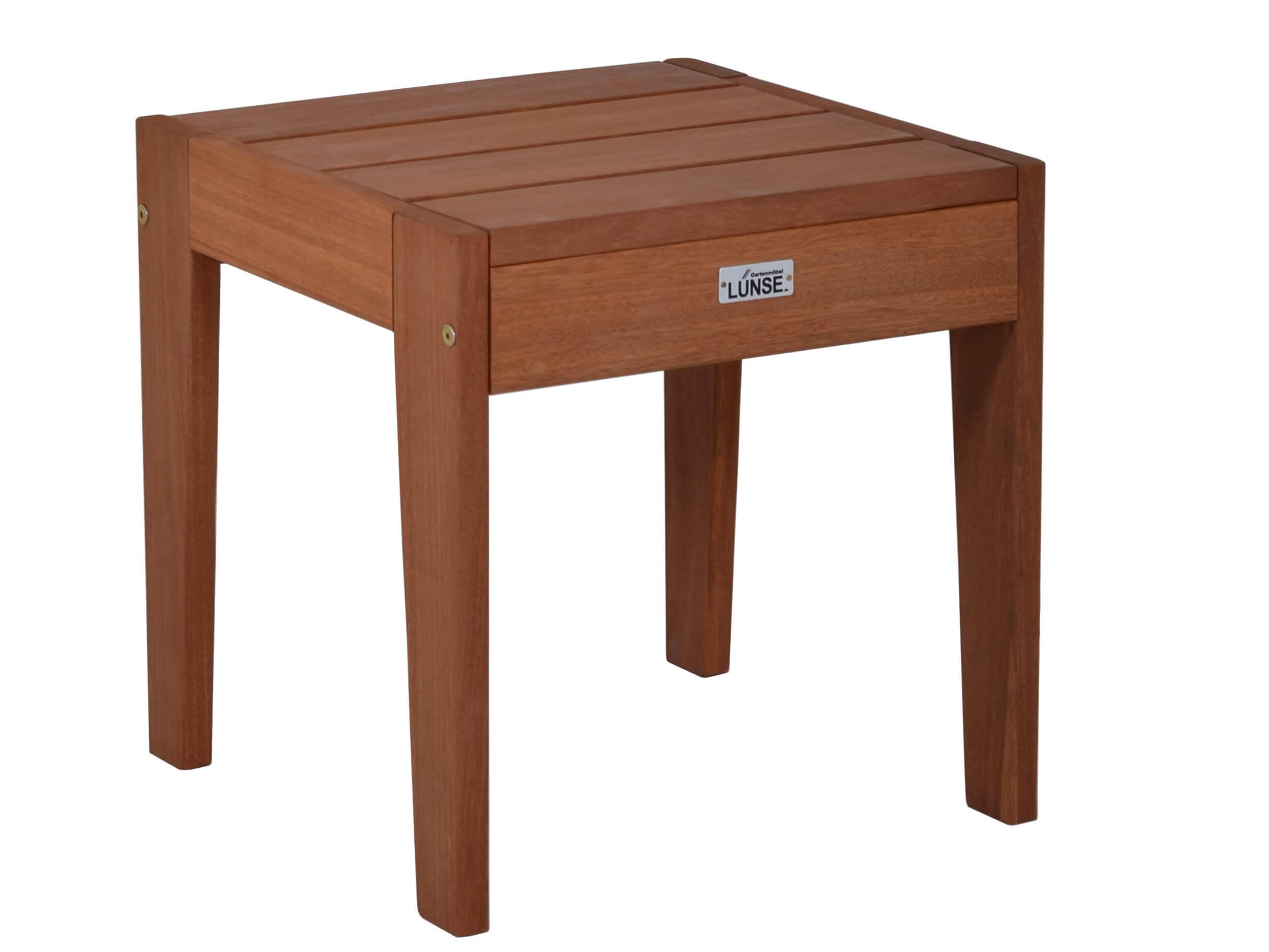 Verführerisch Holz Beistelltisch Galerie Von