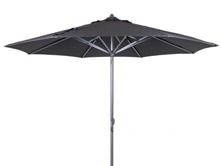 Vorschau: Lünse Alu Sonnenschirm Easy-Hybrid Ø300cm