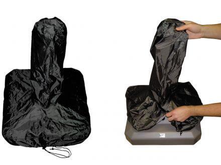 Vorschau: Schutzhülle passend für Mini Plus 45 S & K
