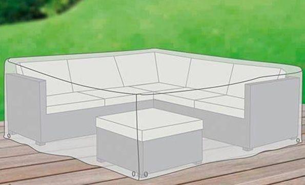 Schutzhüllen für Loungemöbel