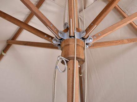 Vorschau: Detailbild Strebenkrone
