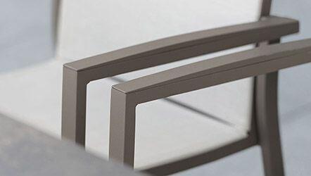 serie new levanto stern marken gartenm bel l nse. Black Bedroom Furniture Sets. Home Design Ideas