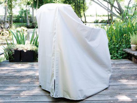 Vorschau: Kettler Abdeckhaube für Stapelstühle im Garten