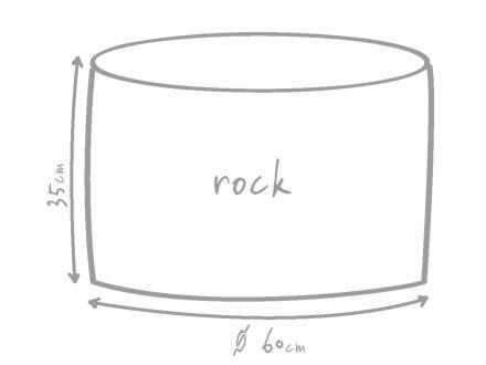 Vorschau: Outbag Rock technische Details
