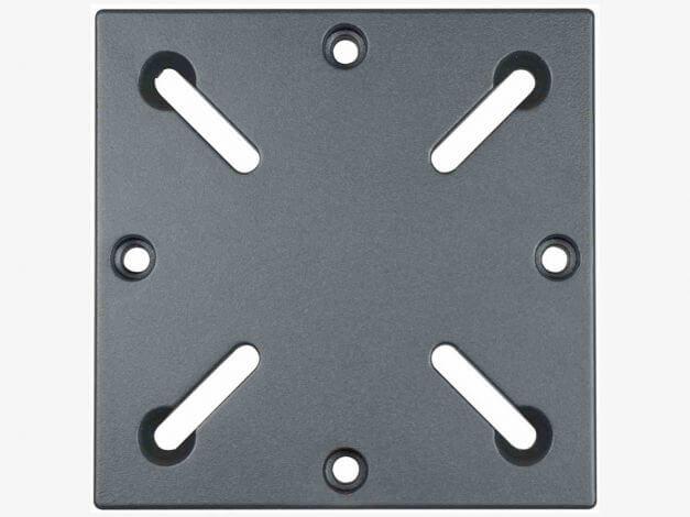 Adapter für Bodenständer / Bodenhülse zum eingraben