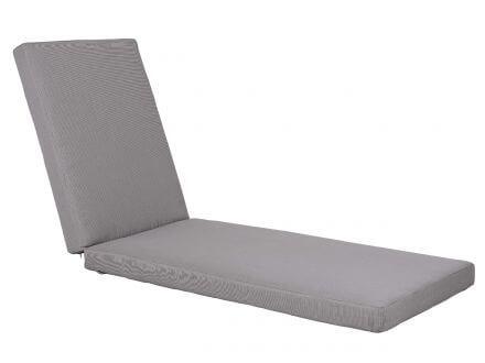 Lünse XL Liegenauflage Malibu Comfort jute