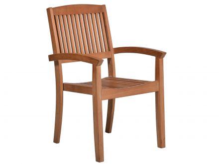 Gartenstühle holz  Gartenstühle Holz | Gartenmöbel Lünse