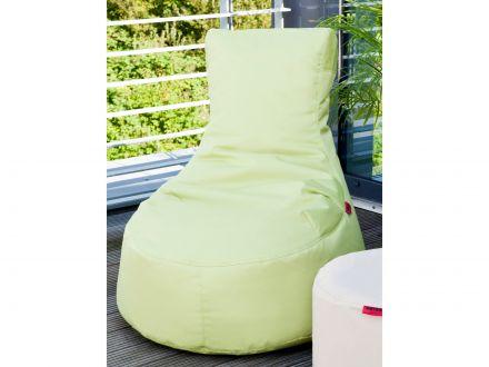Vorschau: Outbag Slope Plus lime Ambientebild