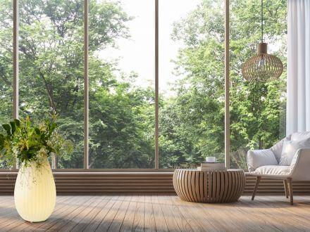 Vorschau: Gartenleuchte Joouly Ambientebild