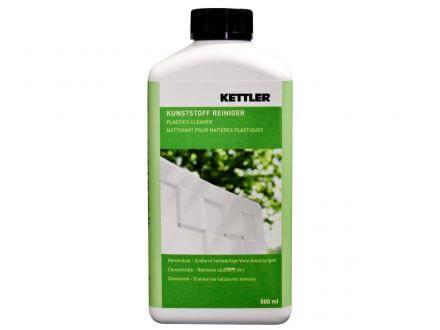 Kettler Kunststoff Reiniger 500ml