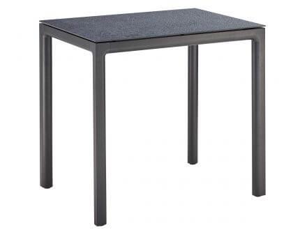 solpuri Soft Alu HPL Dining Tisch