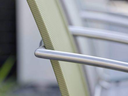 Vorschau: Stern Mara Stapelsessel Detailbild