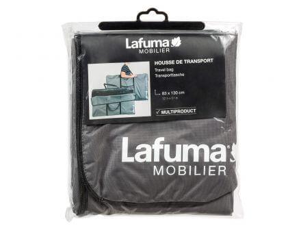Vorschau: Lafuma Tragetasche für Relaxliegen Relaxmöbel anthrazit