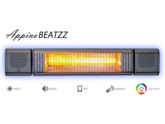 Multifunktional mit LED-Backlight und Musiksteuerung