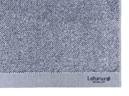 Vorschau: Lafuma Litoral Frotteeauflage für Relaxliege 180x60cm