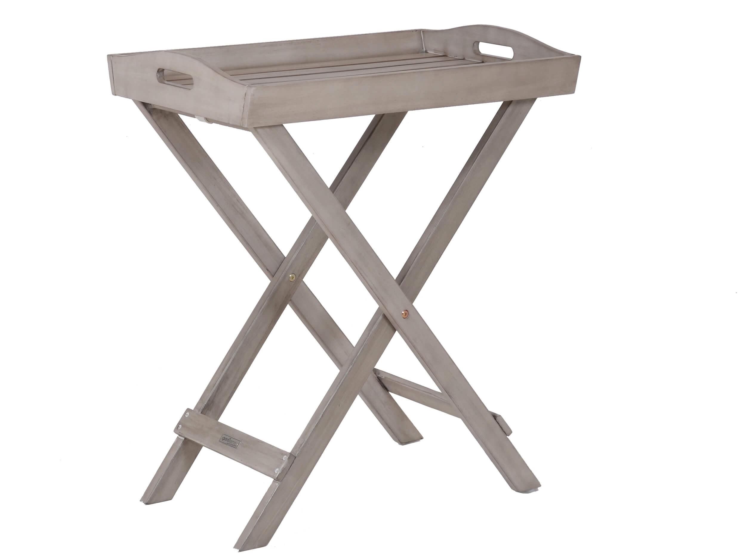 kleiner balkontisch holz great greemotion toulouse in wei balkontisch zum einhngen aus metall. Black Bedroom Furniture Sets. Home Design Ideas