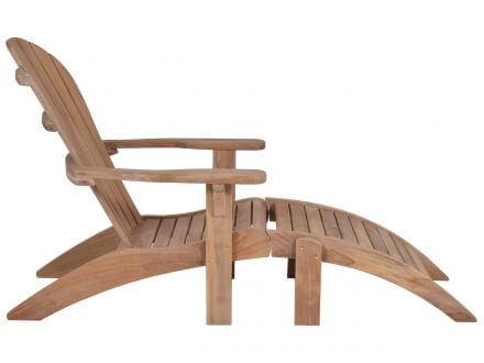 Vorschau: Adirondack Chair Seitenansicht