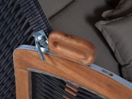 Vorschau: Oberkorb 5-fach verstellbar