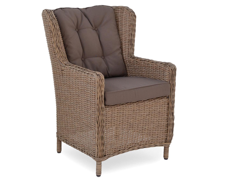 gartensessel geflecht rattanoptik marina relax gartenm bel l nse. Black Bedroom Furniture Sets. Home Design Ideas