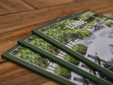 Vorschau: Lünse Katalog 2021/2022 als Printversion