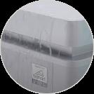 Biohort LoungeBox - regenwasserdicht