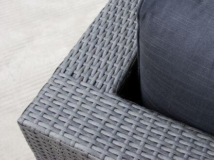 Vorschau: Detailbild Loungegruppe Rio Modena