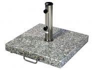 gardissimo Granit Sonnenschirmständer 50kg